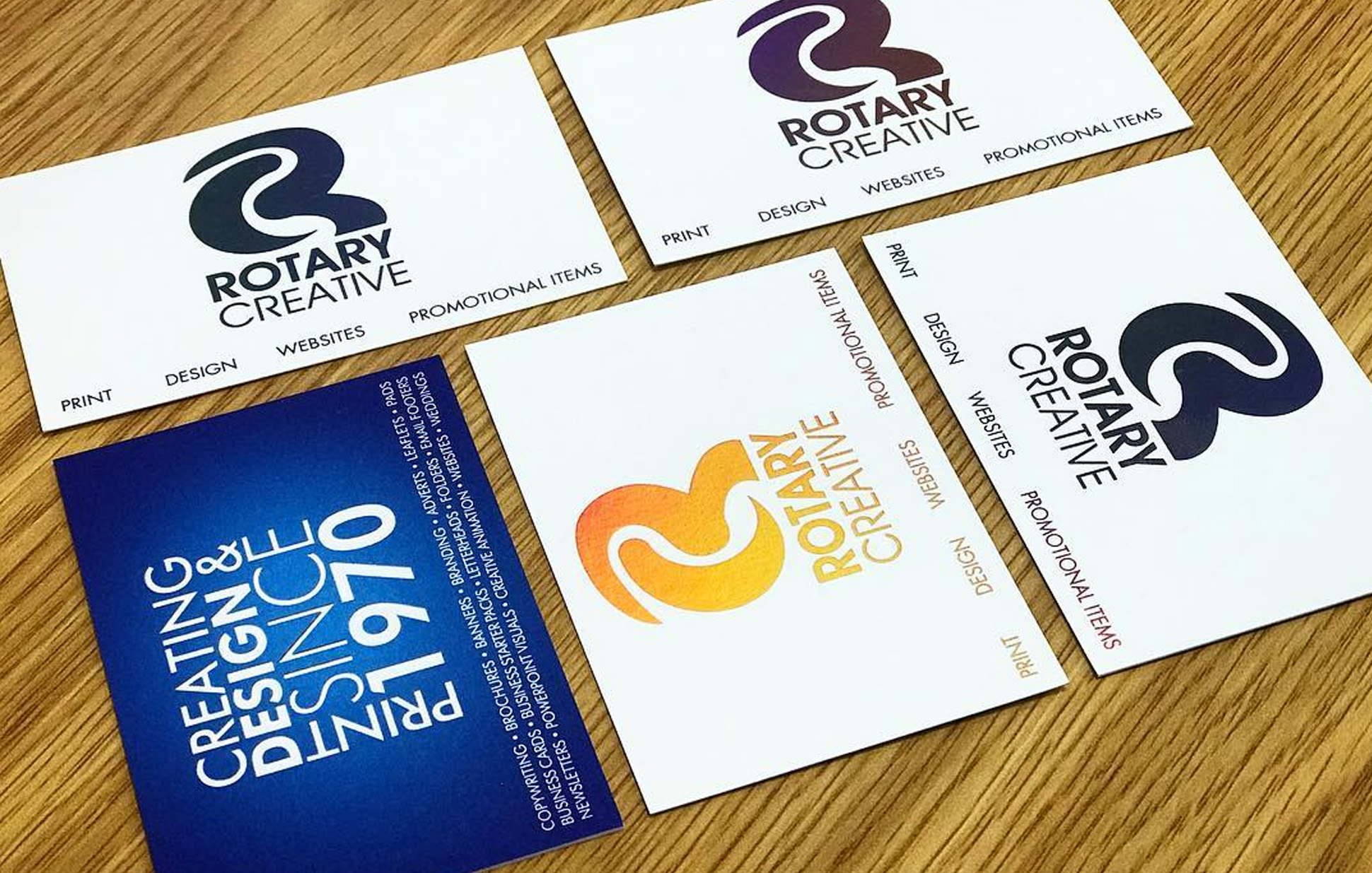Print rotary creative group stourport based lithographic finishing reheart Choice Image